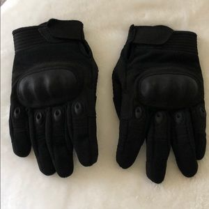 Other - Motorcycle gloves